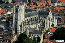 Au coeur de l'Audomarois et à l'origine de son avant port sur AA, Gravelines, découvrez Saint Omer