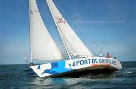 """A 3 km de la maison """"Bouteille à la mer"""", Le Port de Plaisance Vauban Gravelines"""