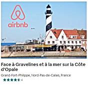 Avis et recommandations AirBnB