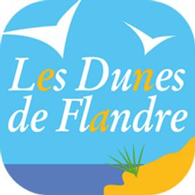 Les Dunes de Flandres de Dunkerque à la Panne
