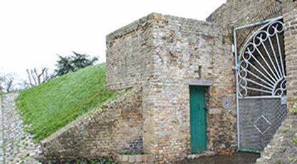 Les monuments à visiter à Gravelines