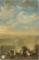 Le Chenal actuel face à maison Bouteille à la mer,construit par les espagnols dans la première moitié du XVIIIe siècle, est détruit par une attaque françaiseen 1658 - Siège de Gravelines par le maréchal de La Ferté le 30 août 1658