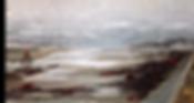 Léon Frédéric DESHAYES (1883- 1970) a peint devant la maison Bouteille à la mer