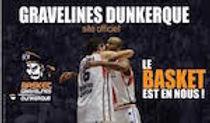 Une soirée de match dans le chaudron du BCM Gravelines Dunkerque