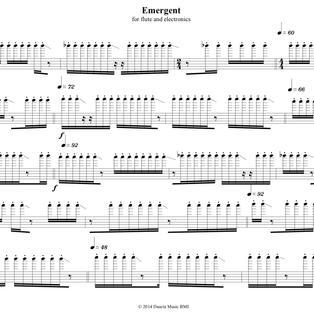 George Lewis: Emergent