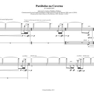 Felipe Lara: Parábolas na Caverna