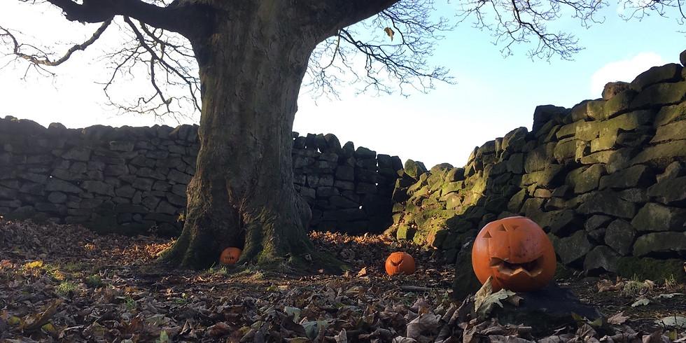 Halloween Holiday Club (5+)