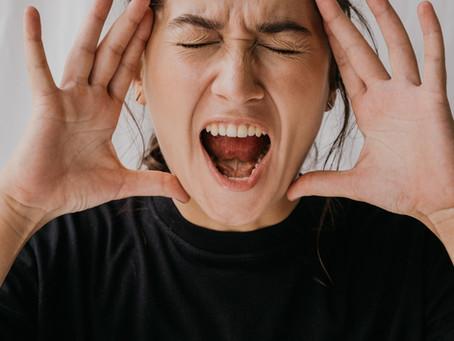 Conheça a síndrome do pânico