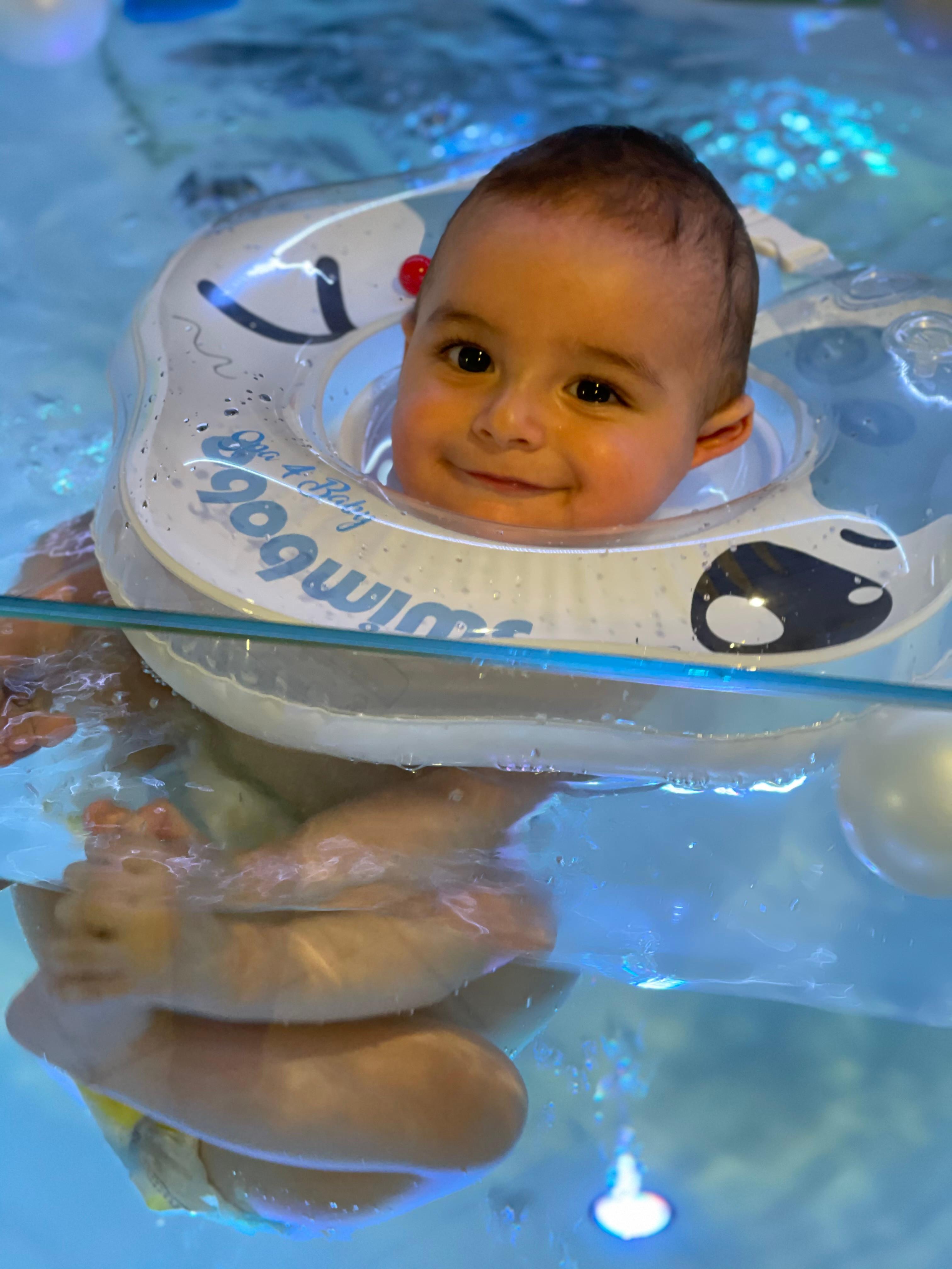 Floating 20 Min. - 6 Sitzungen