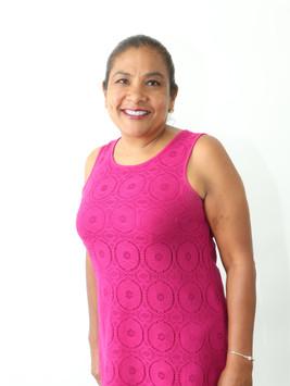 C.P. Leticia Castellanos Martínez