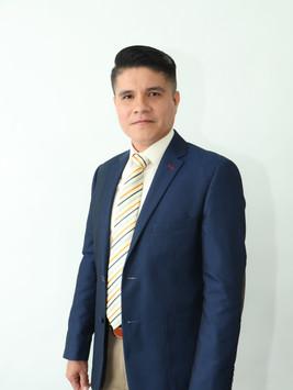 Mtro. Fermin Rodrigo Ayora Arroyo