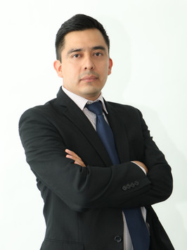 Mtro. Juan Carlos Chávez Martínez