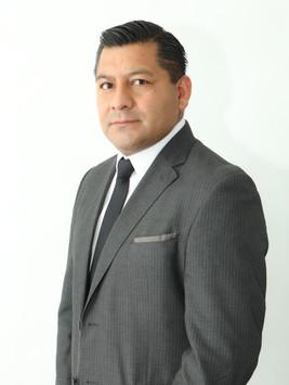 Lic. Erick Gómez Ramírez