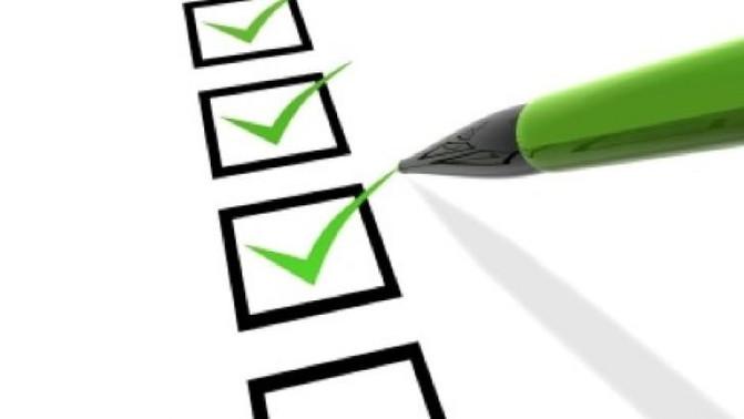 Comment prendre des résolutions que nous sommes certains de tenir en 8 suggestions