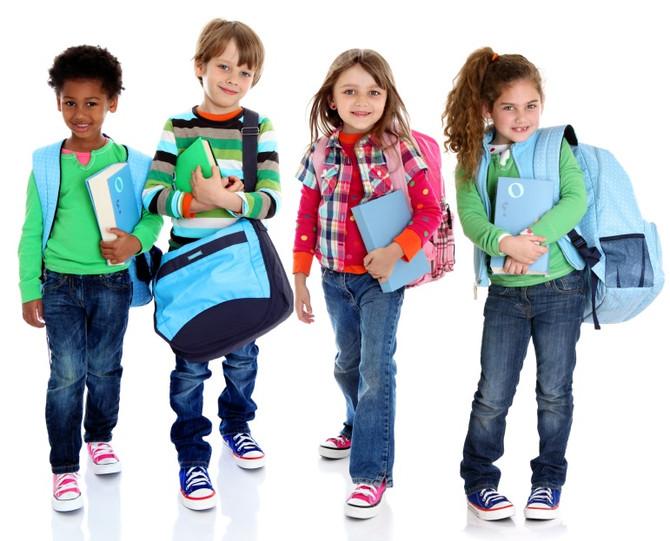 Rentrée scolaire : comment bien choisir un sac à dos