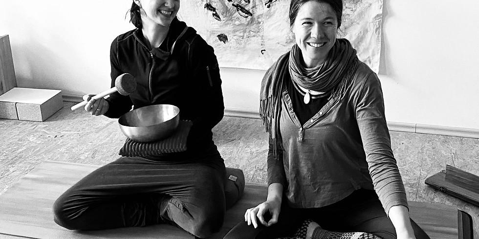 Mantra Yoga Stunde 25. Juni 2020