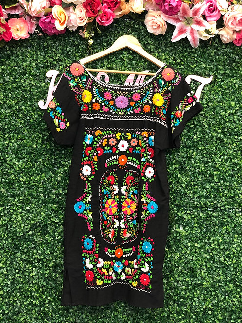 XS/S Chanel de Chilac Dress