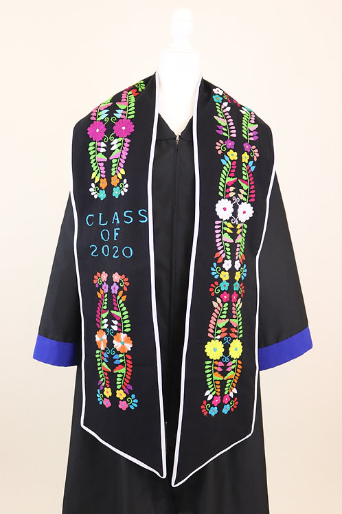 Class of 2020 Graduation Stole