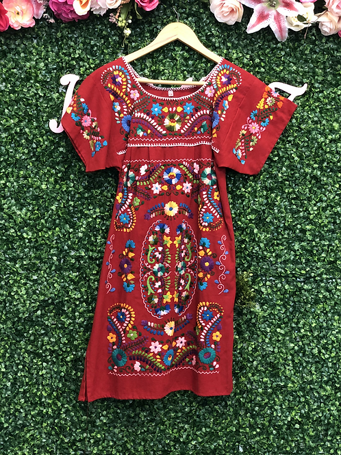 XS/S Chanel de Chilac Dress