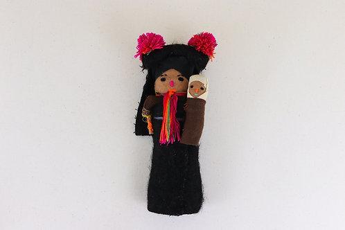 Muñeca Chamula