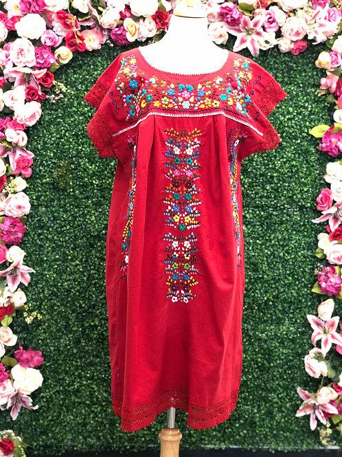 L/XL Chanel de Chilac Dress