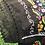 Thumbnail: L/XL Black Chanel de Chilac Dress