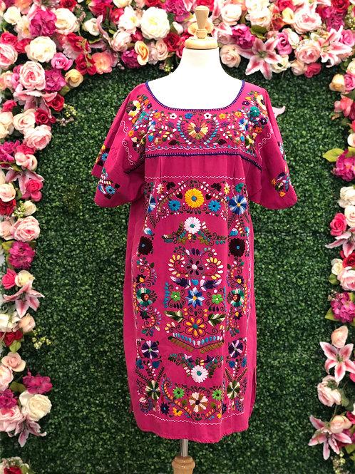 L Chanel de Chilac Dress