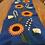 Thumbnail: Zinacantan Table Runner