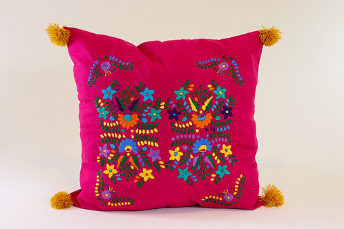 San Gabriel Pillow Cover