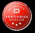 FortiVoice Logo