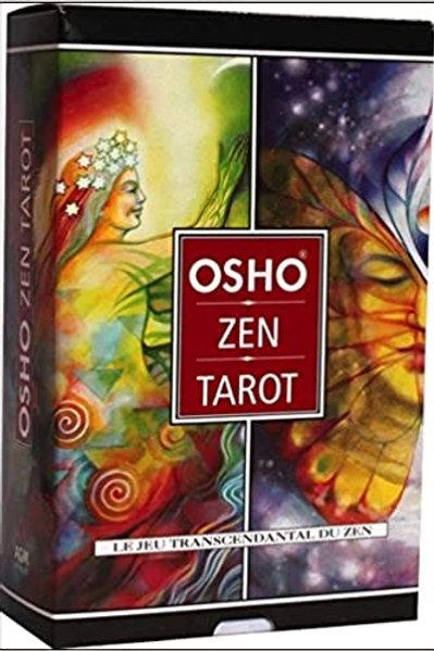 Osho Tarot Zen ...Format régulier