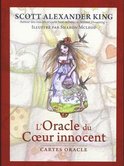 L'Oracle du Coeur innocent
