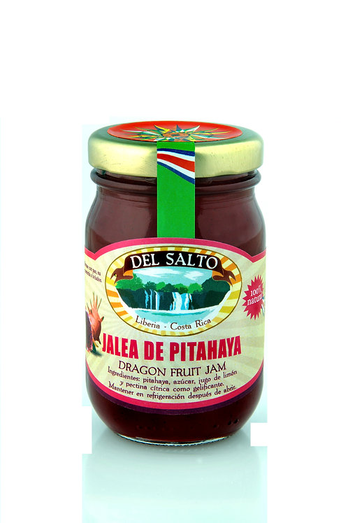 Jalea de Pitahaya - Prickly Pear Jelly - 4,2oz