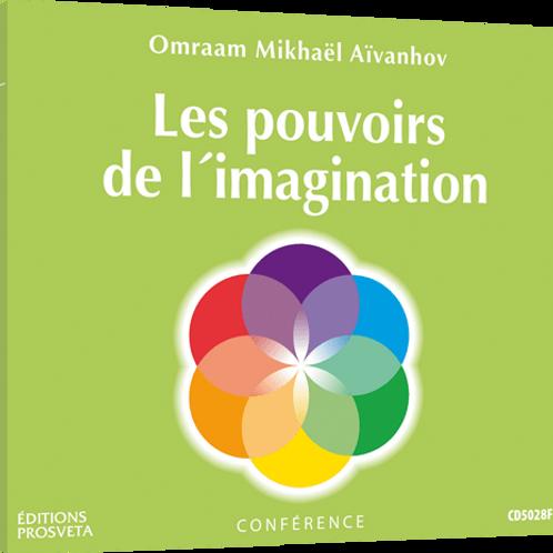 Les pouvoirs de l'imagination