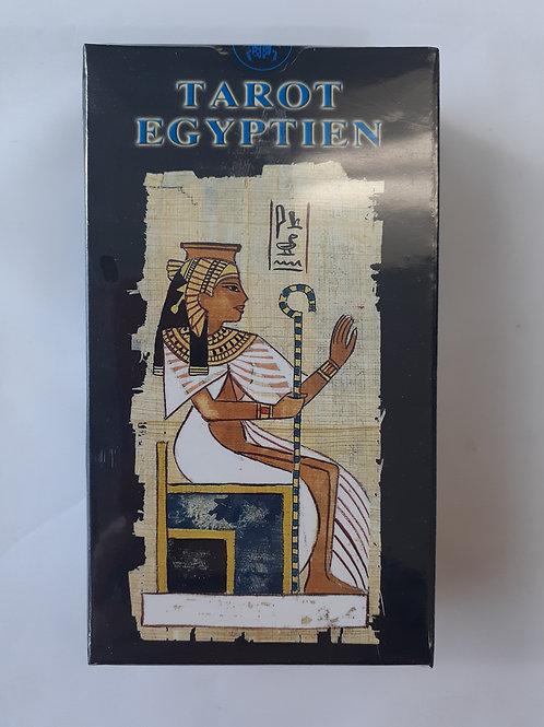 Tarot Égyptien ...Sylvana Alasia