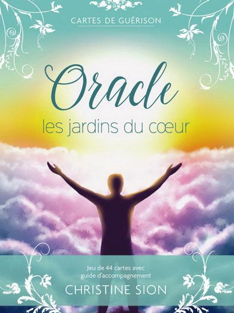 Oracle, les jardins du coeur