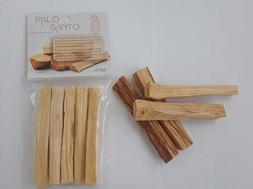 Bois Paolo Santo