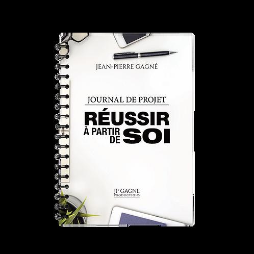 Réussir àpartir de Soi - Journal de projet