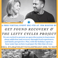 All in Recovery Virtual Event