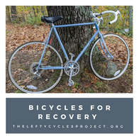 Bicycles For Recovery