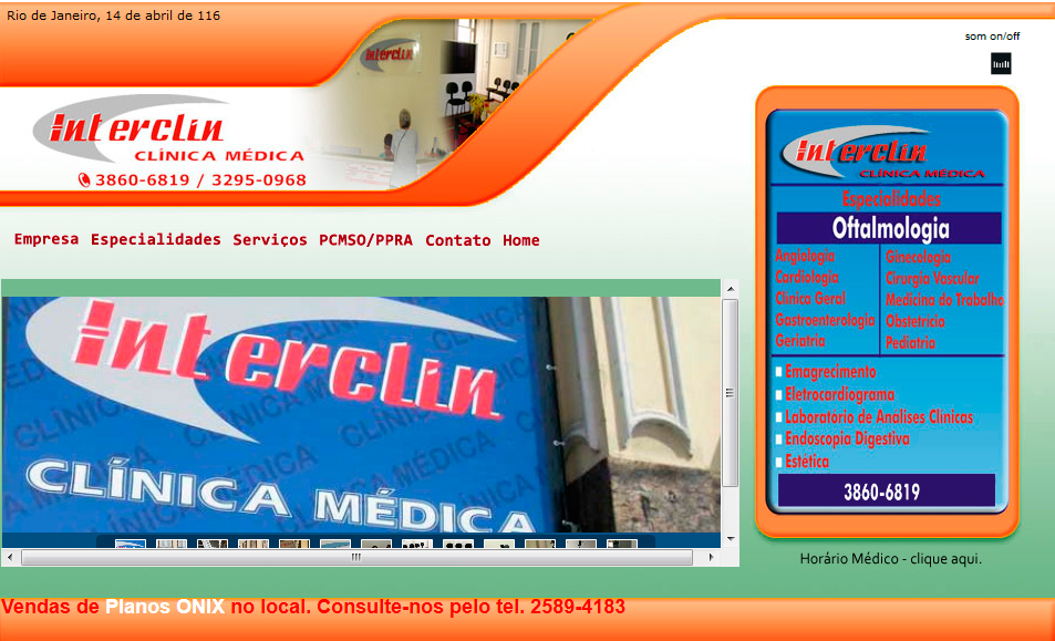 Interclin Clinica Médica