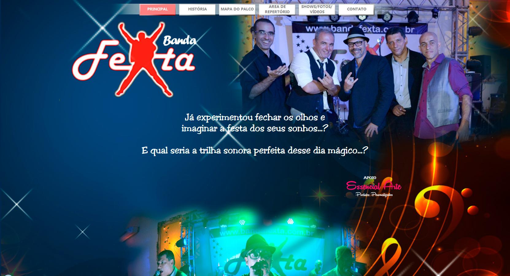 Banda Fexta