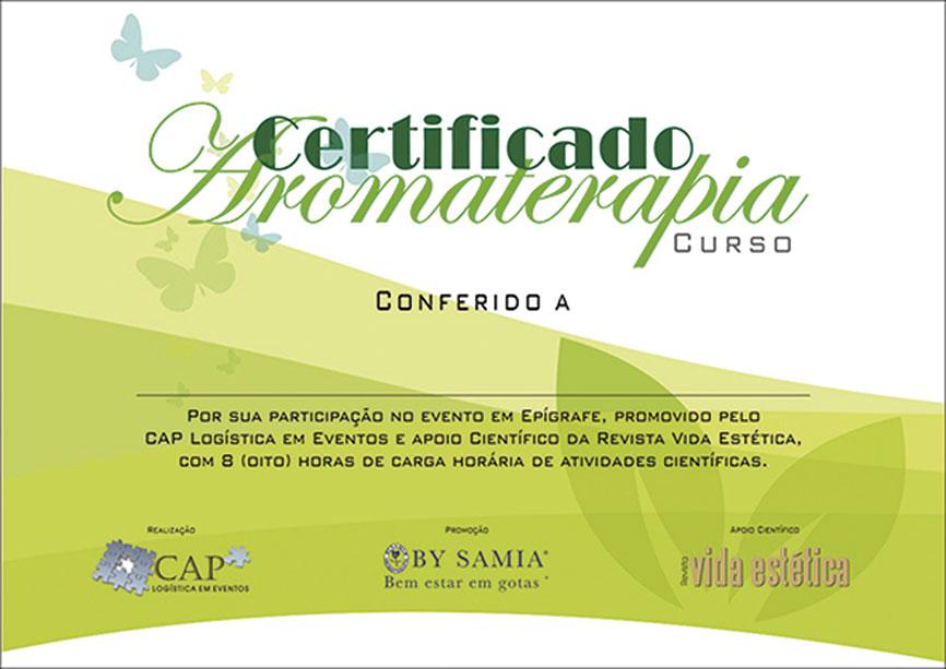 Certificado - Impressão Gráfica