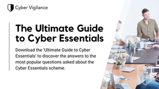 The Ultimate Guide to Cyber Essentials