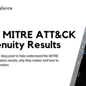 2021 MITRE ATT&CK Engenuity Results