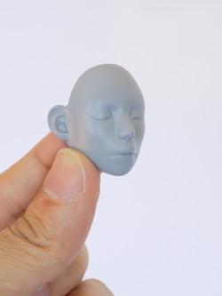 BJH YOSD F Head Belladonna