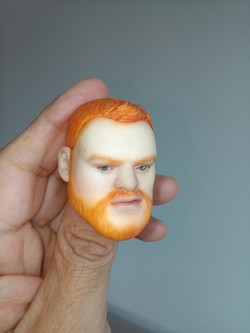 BJH YOSD M Head Anders
