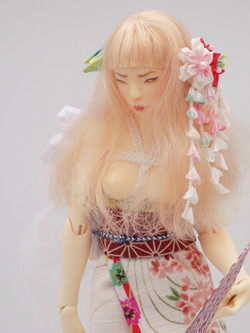 BJH YOSD F  Sakura