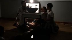 Teatro de sombras: um diálogo interdisciplinar