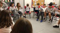 O texto teatral e a construção do discurso cênico
